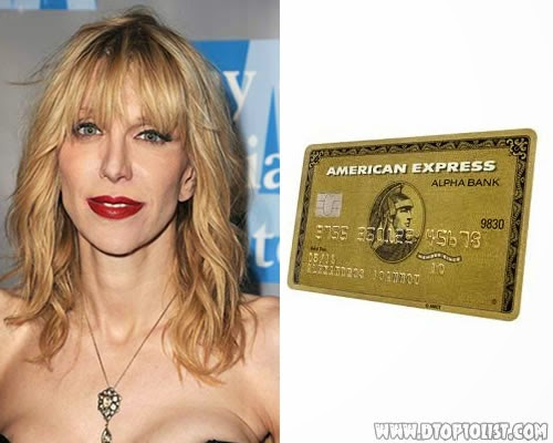 Love VS American Express
