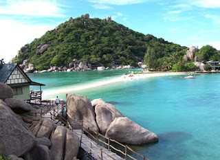Koh Samui is a wonderful opor-garai location twelvemonth circular ThailandHoneymoon; Koh Samui Festivals