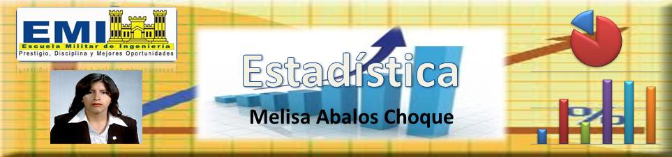 Melisa Abalos Choque