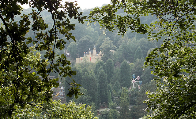 Matlock bath view gullivers kingdom
