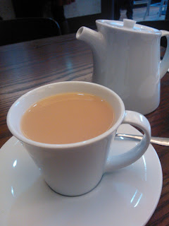 Papaji's Tea Bristol