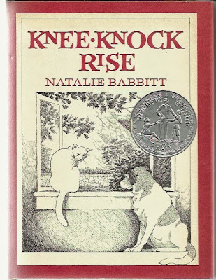 kneeknock rise book report Tuck everlasting - ebook written by  report flag as inappropriate reading information  kneeknock rise is a 1971 newbery honor book $567 where the.