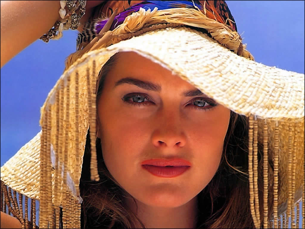 Brooke Shields Brooke Shields Brooke Shields