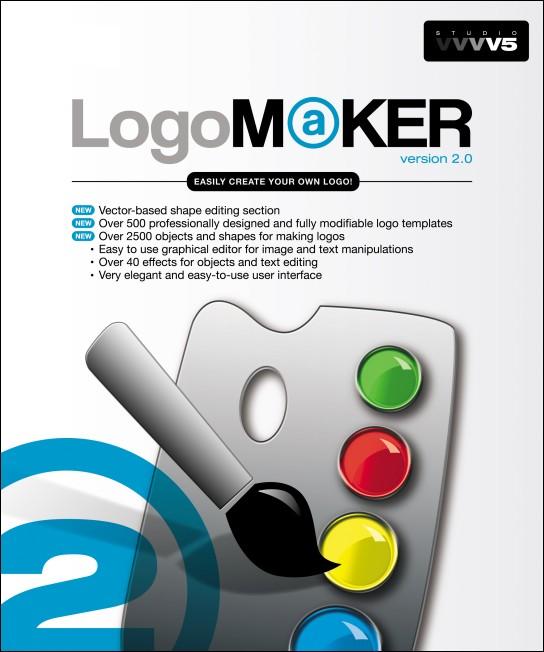 Logo Maker Software Free Download