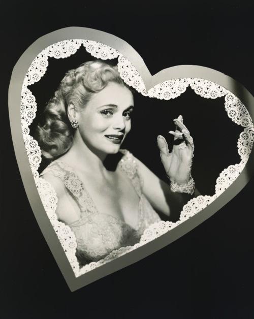 Thelma Todd Happy Valentines Day