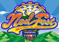 NedFest 2014