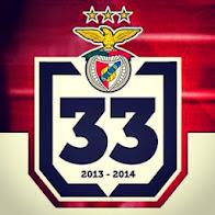 Campeões 2013-2014