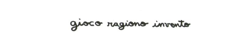 La lingua italiana è il mio luna park