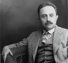 José Vasconcelos, fundador y primer director de la Biblioteca de México