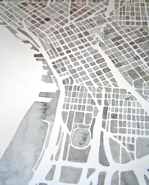 http://summitridgestudio.bigcartel.com/product/seattle-washington-cobblestone-watercolor-city-map