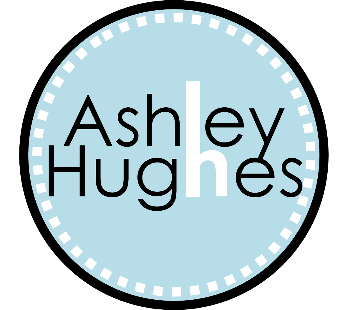 Ashley Hughes