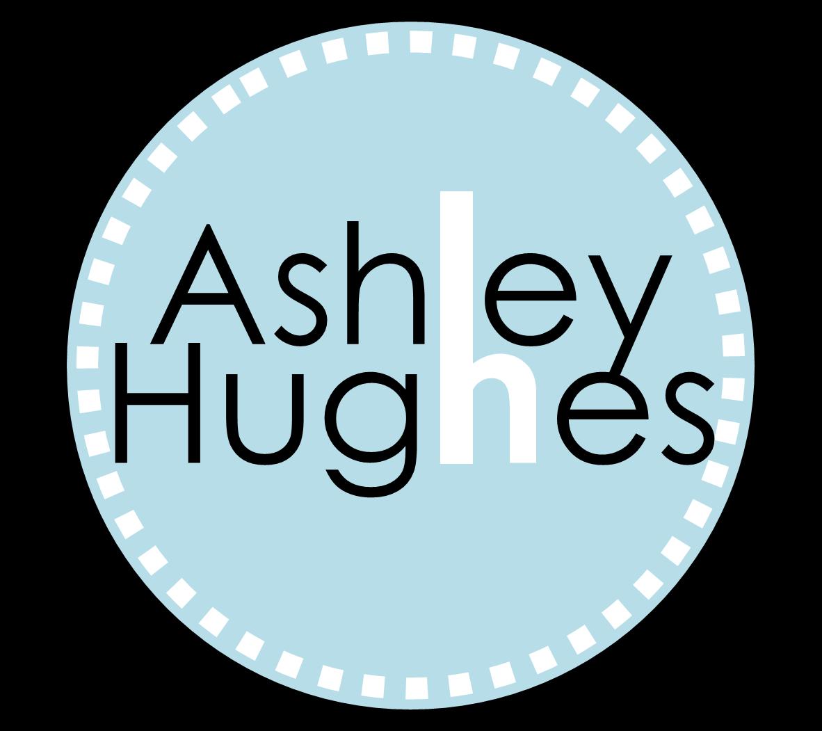 Ashley Hughes