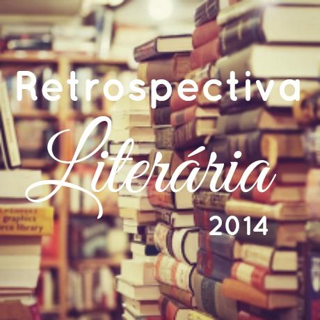 Retrospectiva Literária 2014