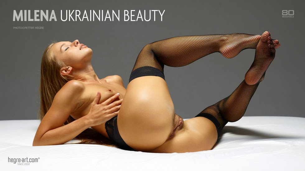 Bpjgre-Art 2014-12-10 Milena - Ukrainian Beauty 12250