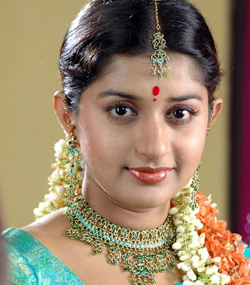 Actress Meera Jasmine Wedding Photos