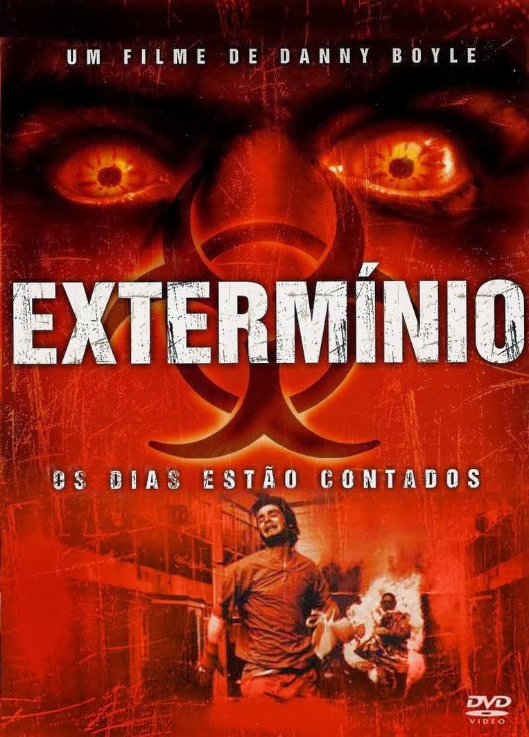 Extermínio: Os Dias Estão Contados – Dublado (2002)