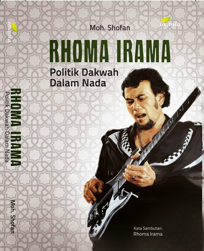 Download Lagu Rhoma Irama – Dendam