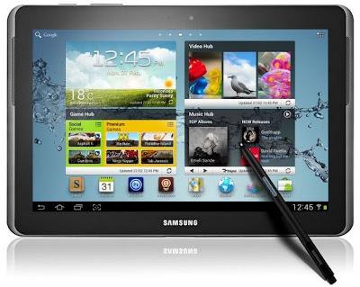 Samsung Galaxy Tab-2