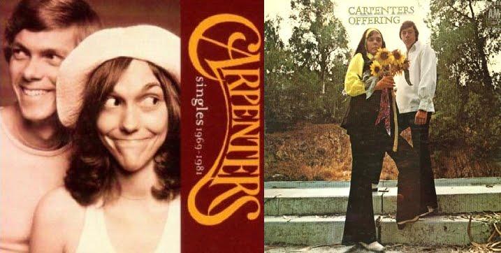 """Todo sobre                """"Los Carpenters"""""""