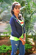 Tejaswi Latest photos SVSC Teju Glam Pics-thumbnail-10