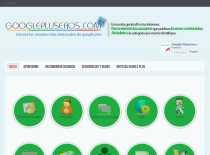 GooglePluseros directorio de usuarios de Google Plus