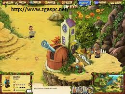Download Game The Promised Land 3. ND For PC Full Version ZGASPC