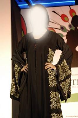 عبايات دبي