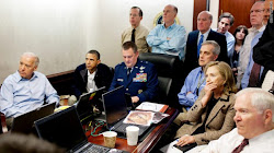 The head of the CIA admitted yesterday that there was no live video footage of the raid on Osama