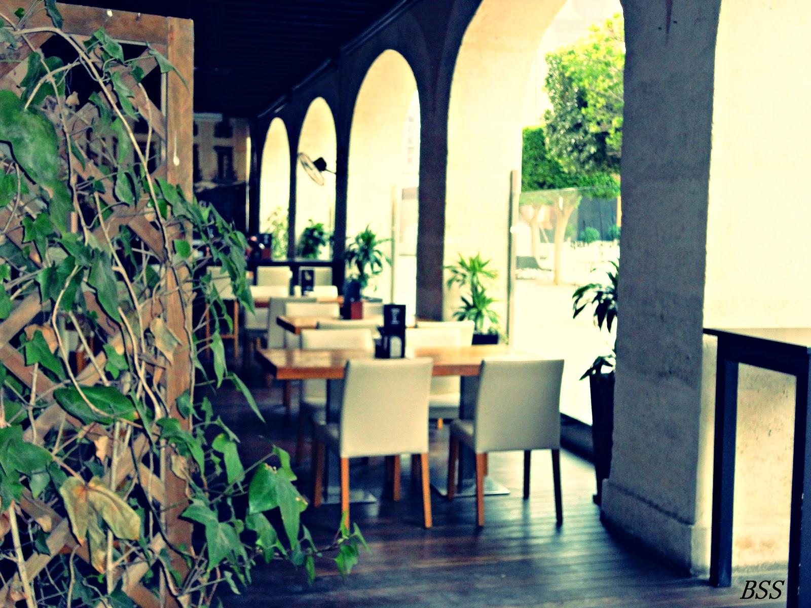 Baños Arabes Plaza Vieja Almeria:Tuvimos la ocasión de probar unos maravillosos tés por cortesía de