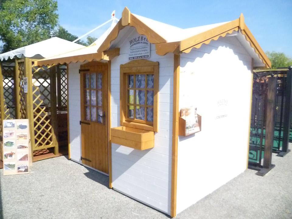 Holz bb costruzioni in legno fiera di udine casa for Fiera casa udine