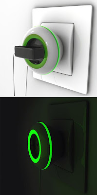 Innovative Electrical Outlets and Cool Power Sockets (21) 11