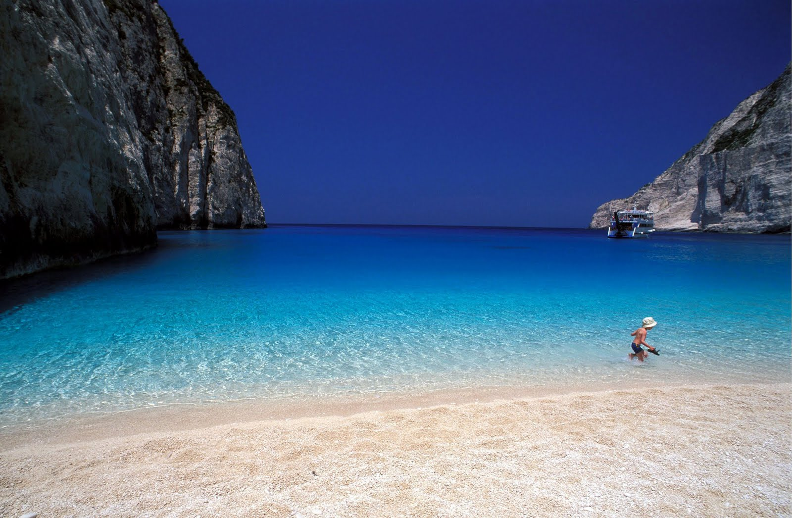 zakynthos greece beach for - photo #6