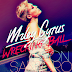MILEY CYRUS 'WRECKING BALL' MUSIC VIDEO PREMIERE