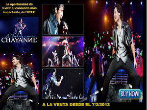 "A partir del prximo 7 de febrero &#39;&#39; ""A solas con Chayanne"" ttulo de su nueva produccin"