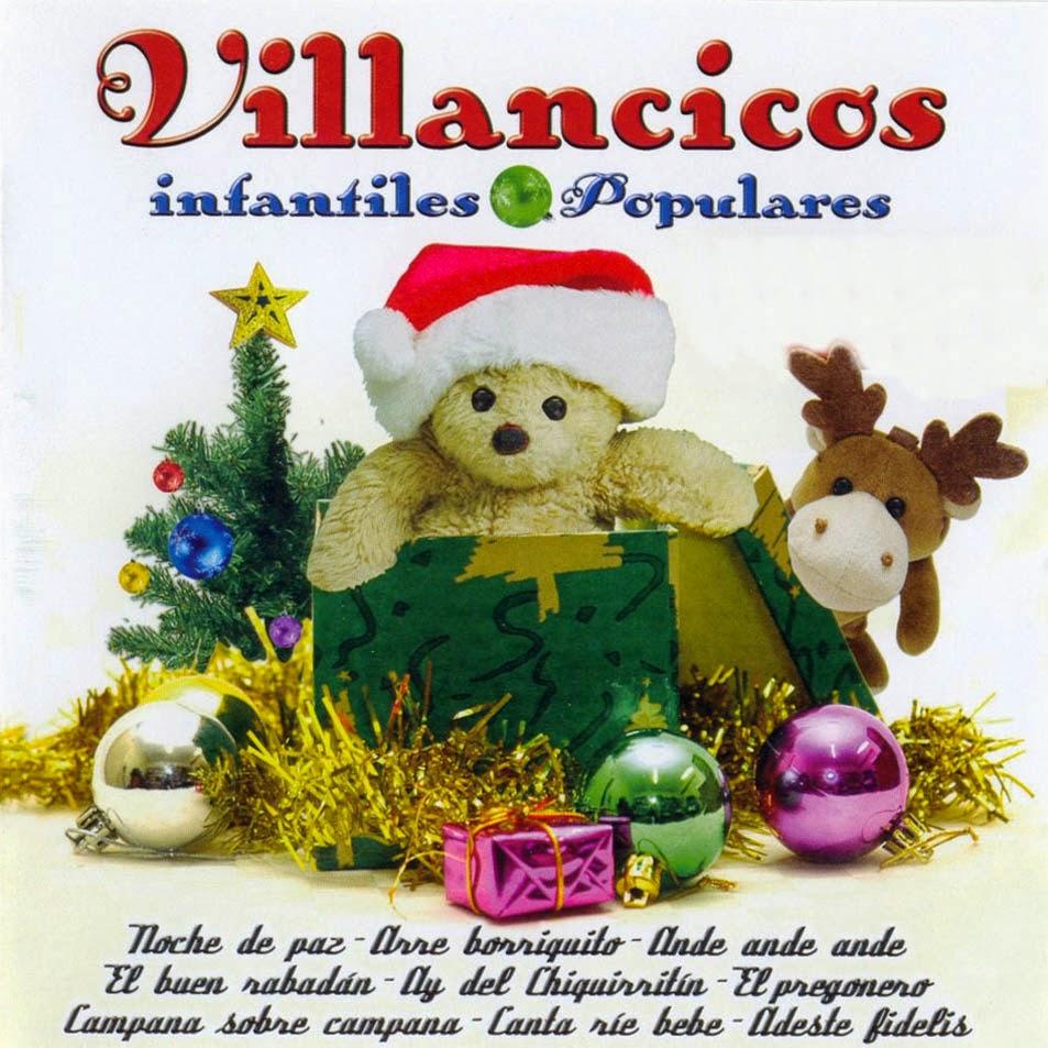Villancicos navidenos 1 link