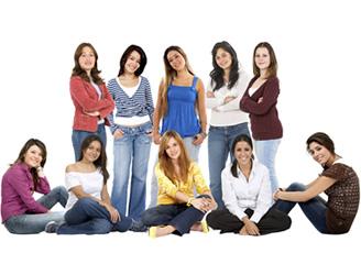 Juegos de Chicas Adolescentes - JUEGOS JuegosAreacom