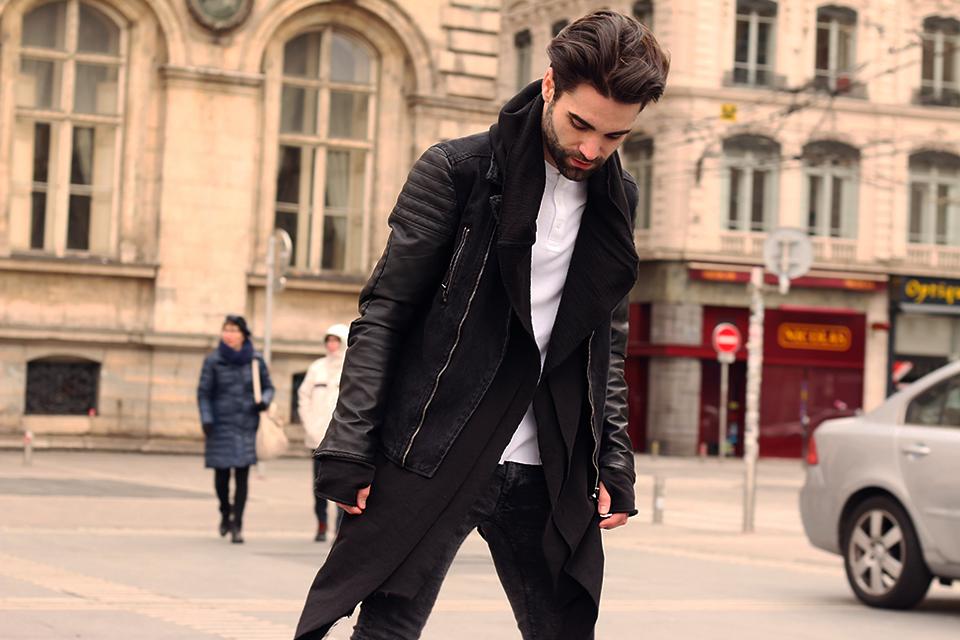 bershka, men style, fashion blog, swiss fashion blog, lyon, France, sandro paris, zara men, ootd, place des terreaux, road trip, mode suisse, smira fashion, smira, stephane mirao