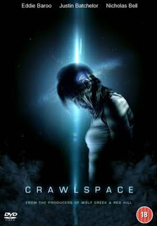 Crawlspace – DVDRip AVI Legendado