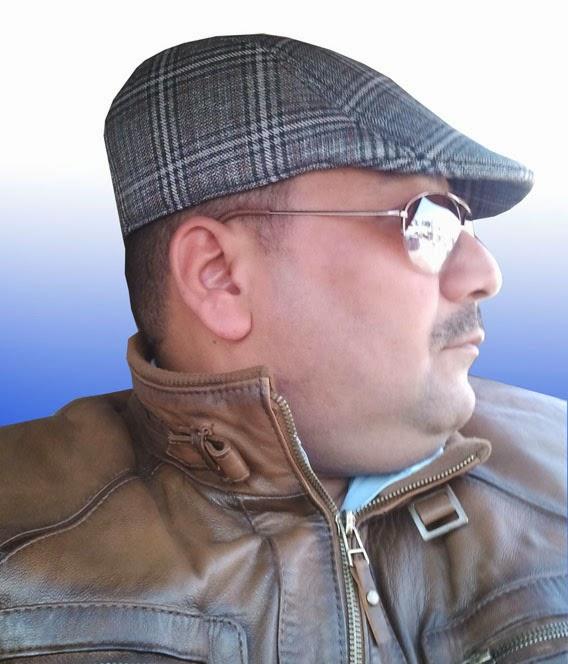 مشرف بعقوبيون ضياء السيد كامل