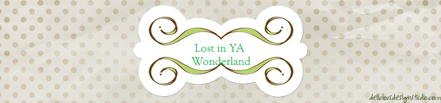 Lost In Y.A. Wonderland