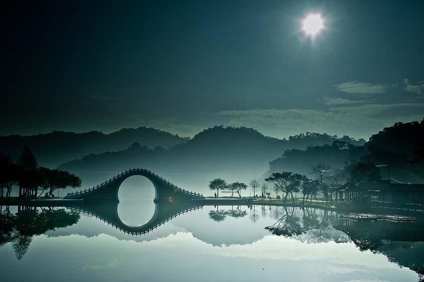 Dahu Park, Taipei