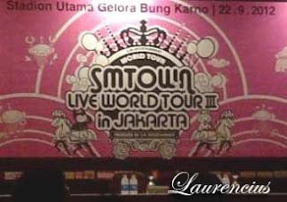 Konser-SMTown-GBK-Jakarta