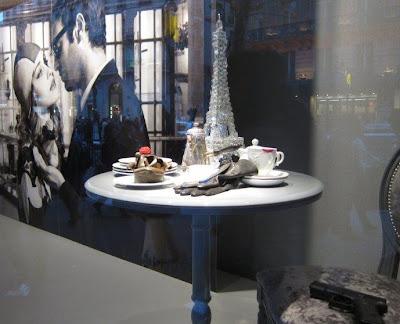 Cafe Pouchkine
