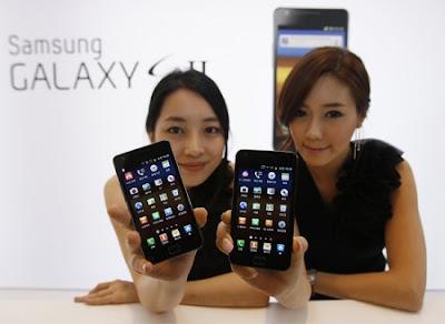 Samsung no.1