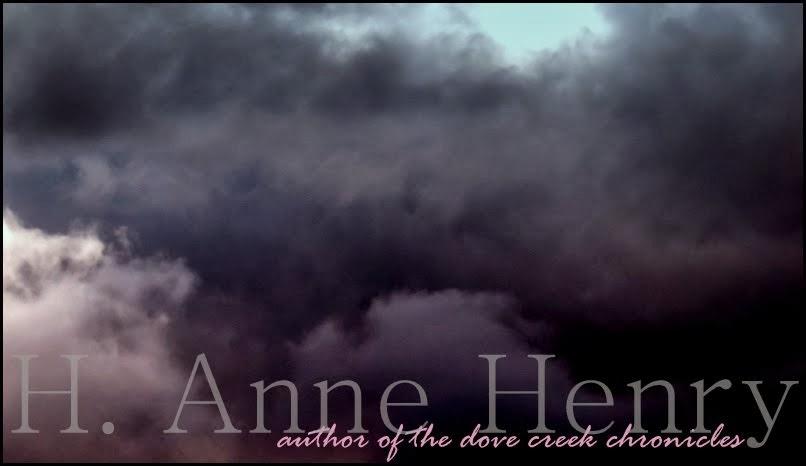 H. Anne Henry