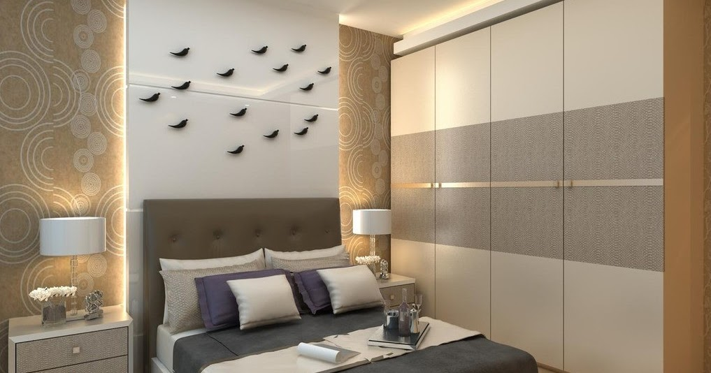 Thahira furniture wardrobe for P o p bedroom designs