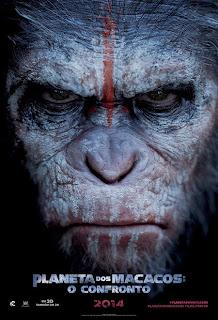 Assistir Planeta dos Macacos: O Confronto Dublado Online HD
