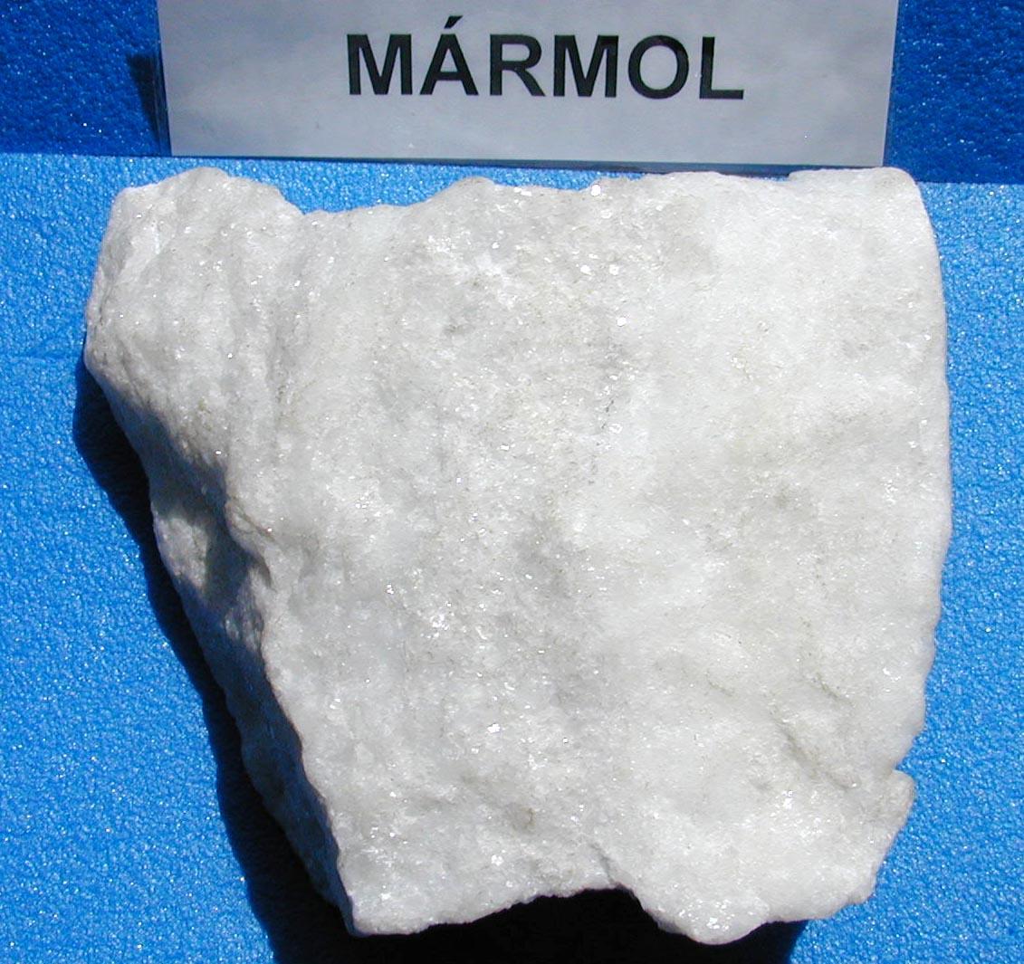 Piedra marmol for Clasificacion del marmol