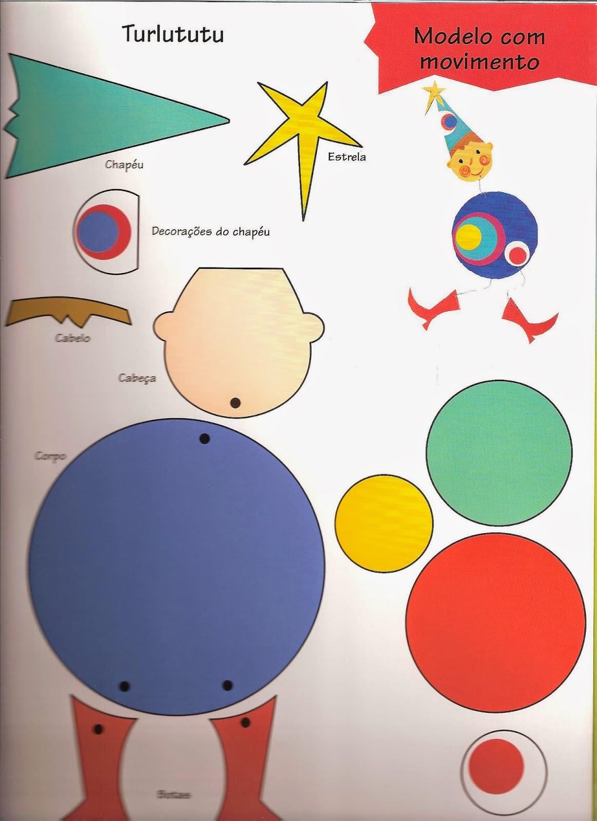 homeschooling, imprimibles, teatro niños