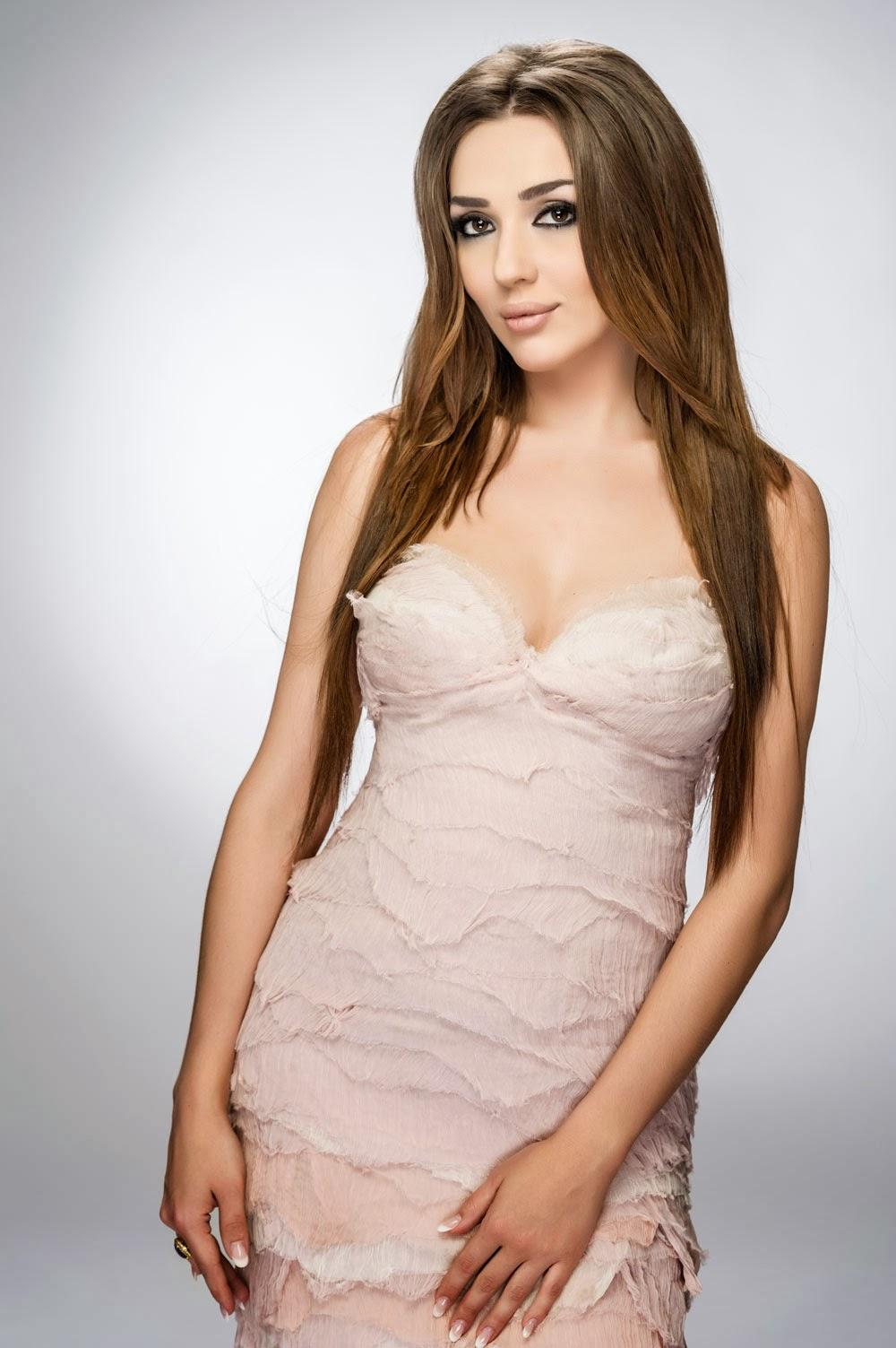 Sabina Babayeva